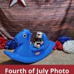 Fourth of July Setup